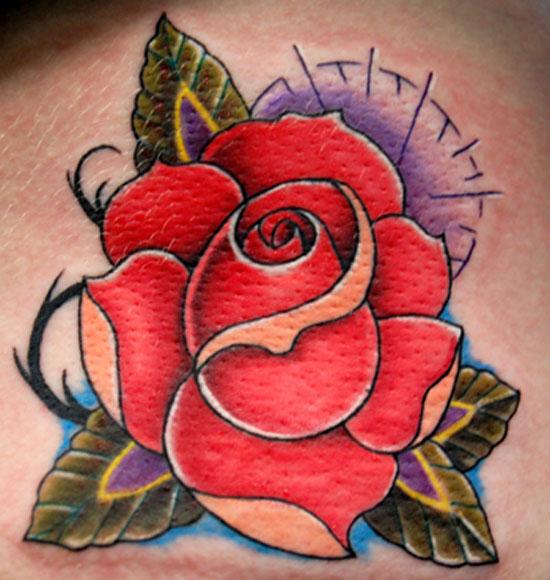 Tribal tattoos design for men