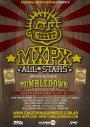 MxPx tour porLatinoamerica